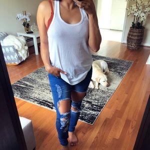 Denim - 25% OFF BUNDLES🌟 JELENE  destroyed skinny jeans